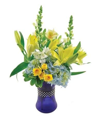 Precious Baby Boy In Spartanburg Sc A Arrangement Florist