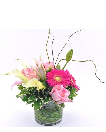 Precious Posies Flower Arrangement