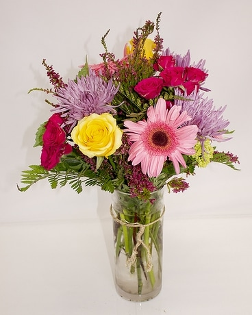 Special Treat Flower Arrangement