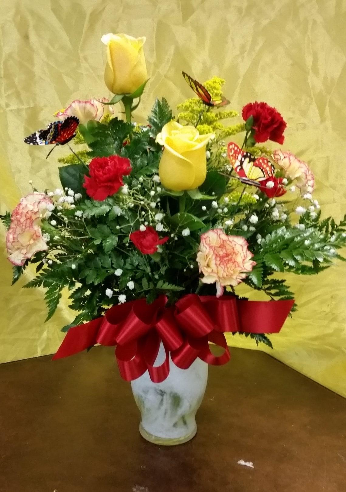 Summer Bouquets Delivery Delta Junction AK - Acacia Floral