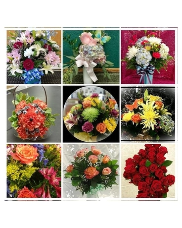Floral arrangements Flower Arrangement