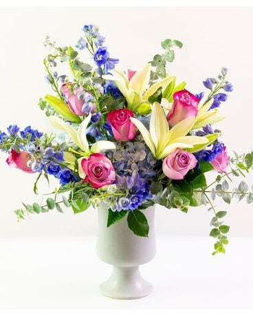Antiquity Bouquet Flower Arrangement
