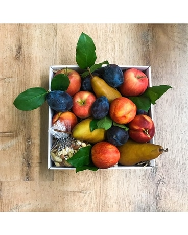 Fruit box - small Gift Basket