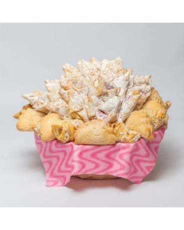Large All Pastry Basket