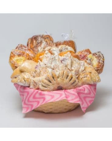 Large Bread & Pastry Basket