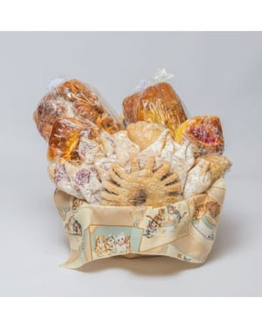 Medium Bread & Pastry Basket