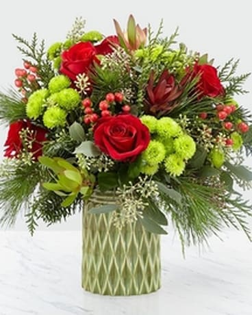 STUNNING STYLE Flower Arrangement