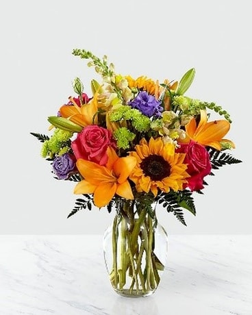 Best Day Bouquet Flower Arrangement