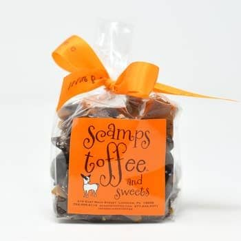 Scamps Toffee Bag