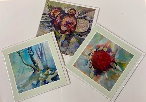 Art Cards - Local Artist, Larissa McLean