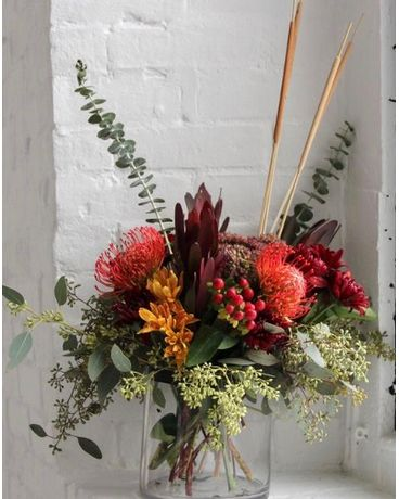 Thea Flower Arrangement