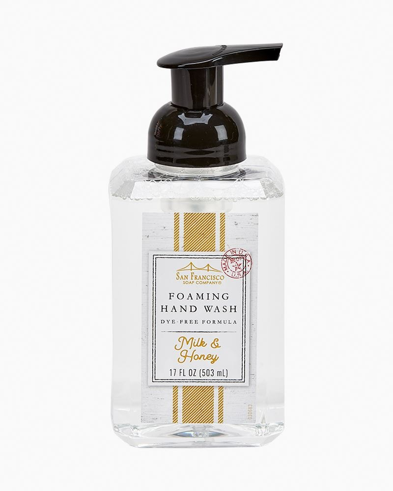 Foaming Hand Wash