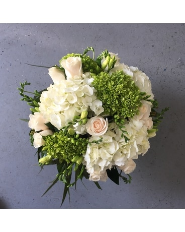 Mixed Floral Bouquets Flower Arrangement