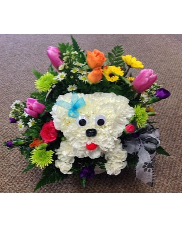 Frankfort Florist Flower Delivery By The Flower Cottage