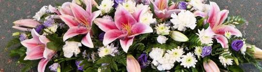 Sympathy and Funeral Arrangements From Boca Raton Florist
