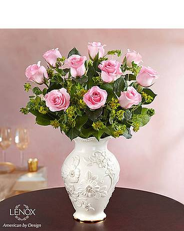Lovely Roses In Lenox In Mountain View Ca Oakbrook Florist