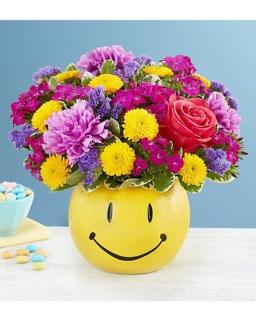 BE HAPPY Bouquet
