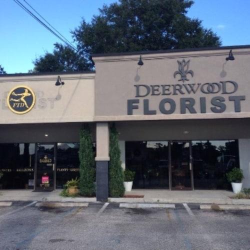About deerwood florist jacksonville fl