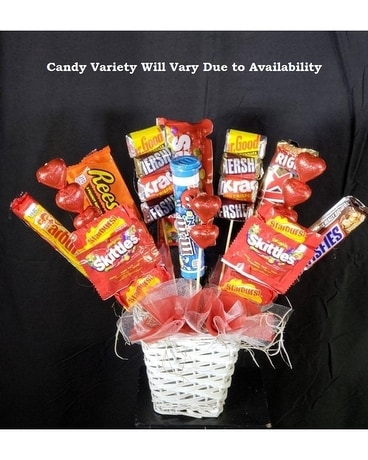 Medium Candy Bouquet Gifts