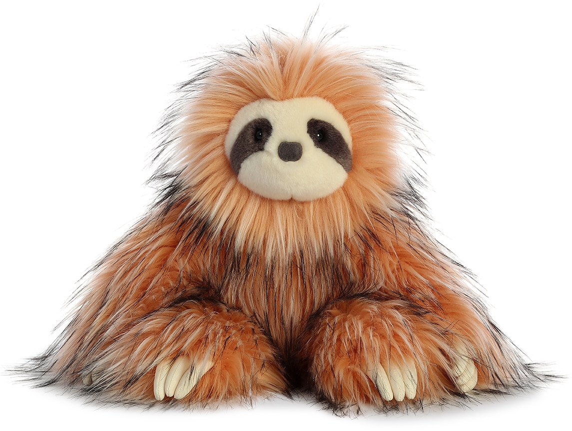 Skyler Sloth, 15in,  #205 (EcoFriendly)