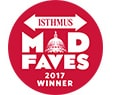 Mad Faves 2017 Logo