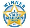 Star of Madison 2017 Logo