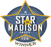 Star of Madison 2018 Logo