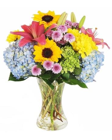 Fellys flowers madisons local award winning florist garden beauty mightylinksfo