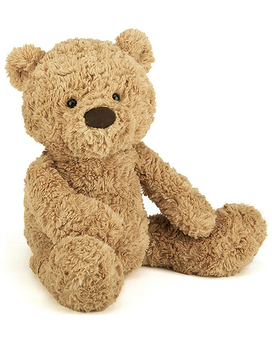 Bumbly Bear by Jellycat Gifts