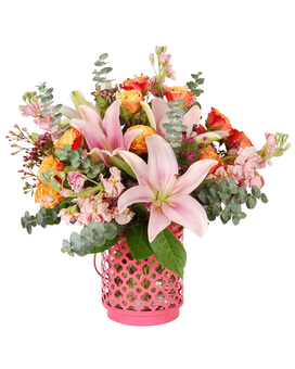 Calypso Flower Arrangement
