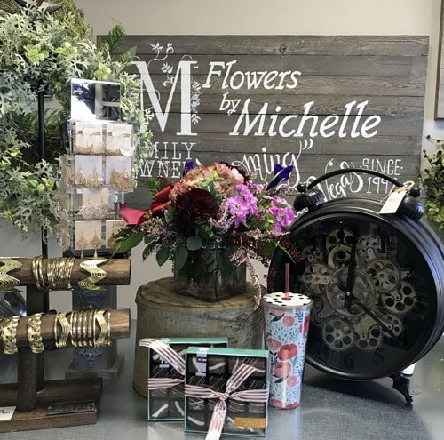 About flowers by michelle las vegas nv florist about the company mightylinksfo