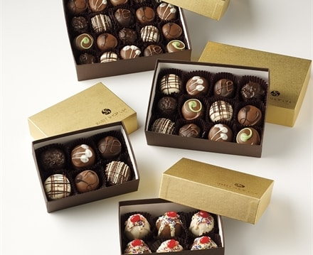 Sweet Shop USA Truffles