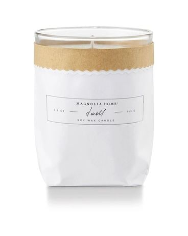 Dwell candle 5.8oz Gifts