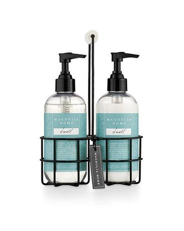 Dwell handwash & lotion Gifts