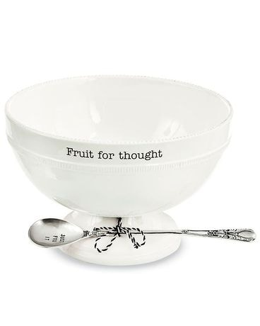 Fruit pedestal bowl set Gifts