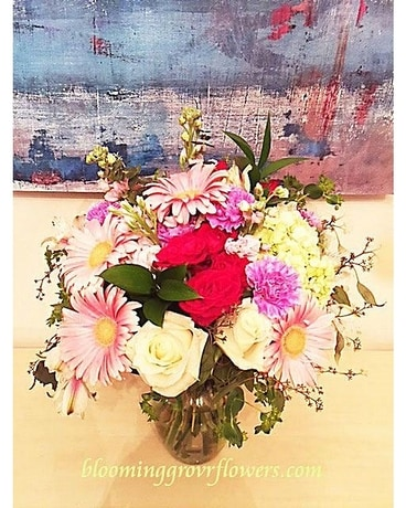 BGF0939 Flower Arrangement
