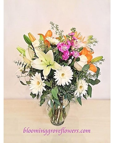 BGF1247 Flower Arrangement