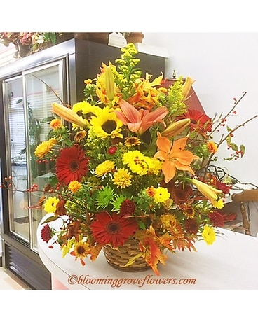 BGF3841 Flower Arrangement