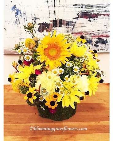 BGF2586 Flower Arrangement
