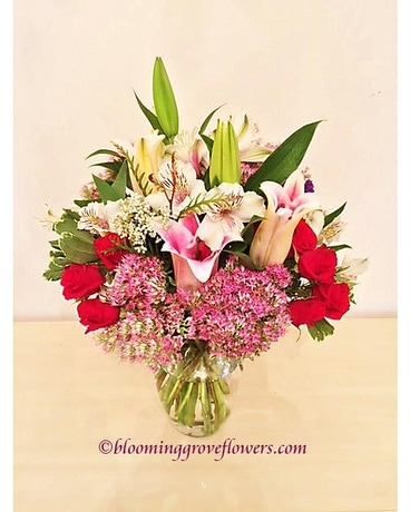 BGF2982 Flower Arrangement