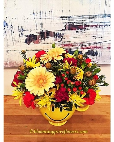 BGF2669 Flower Arrangement