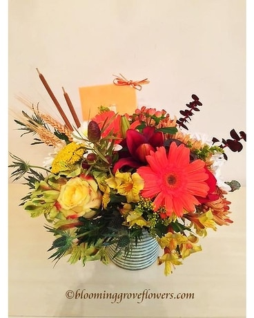 BGF4455 Flower Arrangement