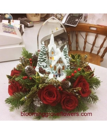 BGF4326 Flower Arrangement