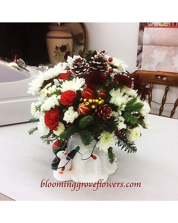 BGF4440 Flower Arrangement