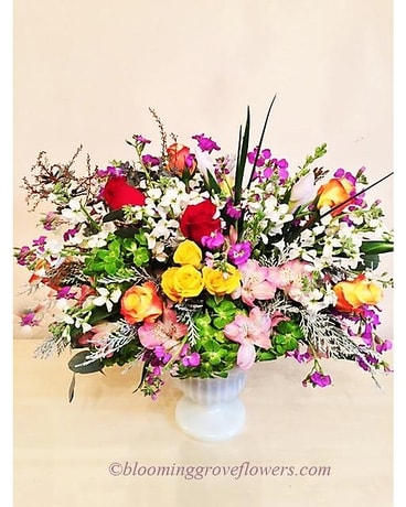BGF6309 Flower Arrangement