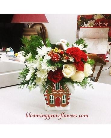 BGF4193 Flower Arrangement