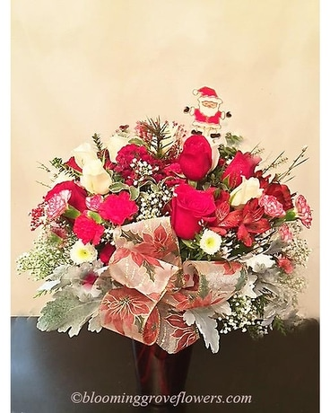 BGF5219 Flower Arrangement