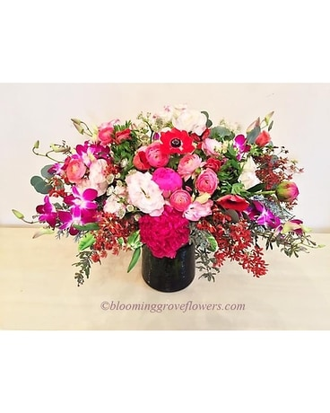 BGF6404 Flower Arrangement