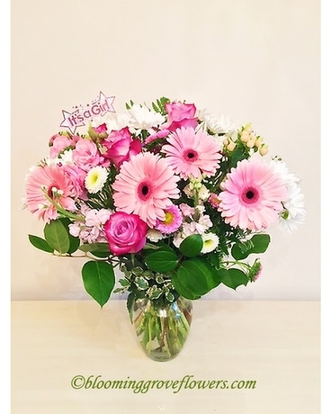BGF7008 Flower Arrangement