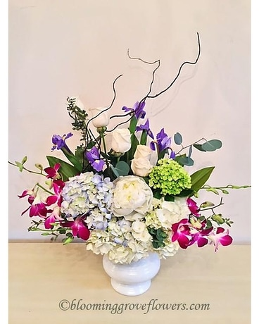 BGF6716 Flower Arrangement